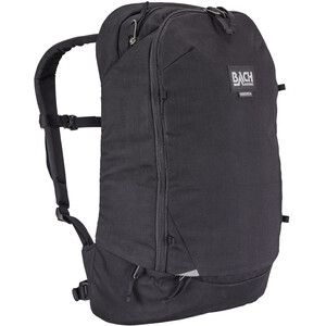 BACH Undercover 26 Backpack 45cm, negro negro