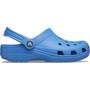 Crocs Classic Clogs Herren blau