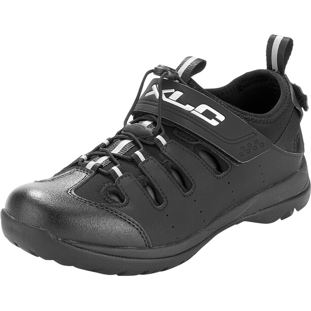 XLC CB-L08 SPD Sykkelsandaler svart