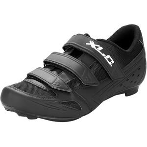 XLC CB-R04 Chaussures de cyclisme pour route, noir noir