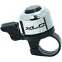 XLC DD-M01 Mini Fahrradklingel silver