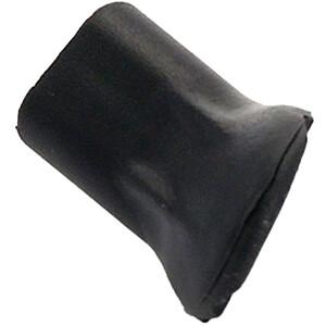 XLC KS-X01 Rubber Base for Side Stand KS-S01/KS-R01/KS-C01 svart svart