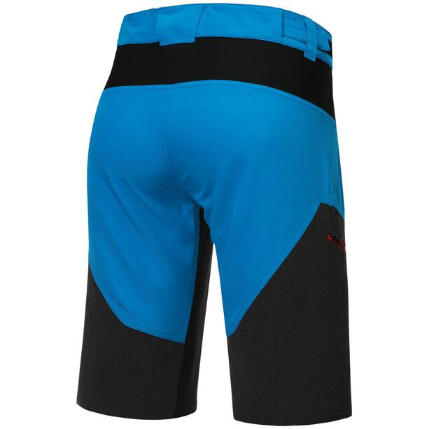 Protective P-Life is Wild Fahrradshorts Herren blau