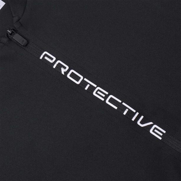 Protective P-Move Kurzarm Trikot Herren black