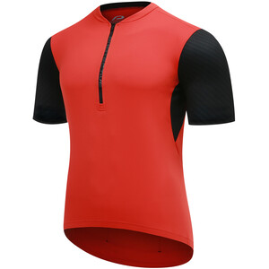 Protective P-Move Shortsleeve Tricot Men, rood rood