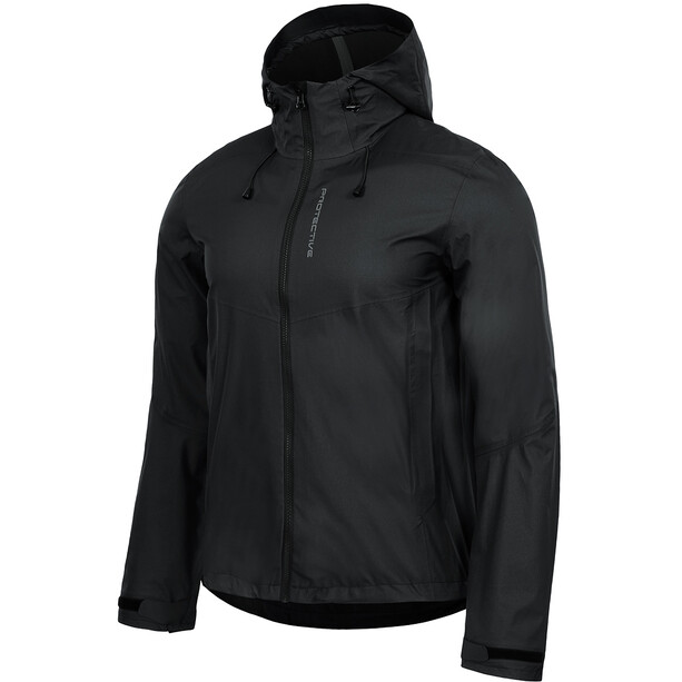 Protective P-New Age Jacket Men, black