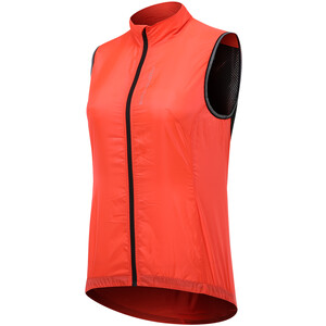 Protective P-Ride Weste Damen rot rot