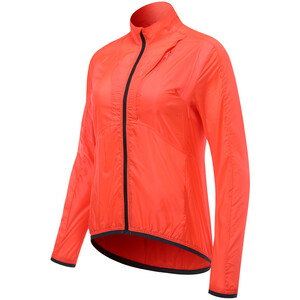 Protective P-Rise Up Jacke Damen rot rot
