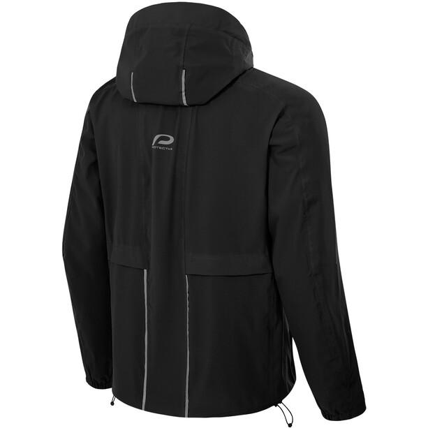 Protective P-Time Travel Jacket Men, black