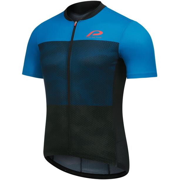 Protective P-Transform Kurzarm Trikot Herren blue