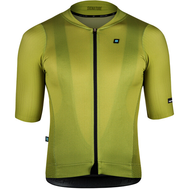 Biehler Signature³ Jersey Men, avocado