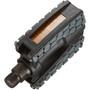 "XLC PD-C16 Pedale 9/16"" mit Reflektor Kinder black/grey"