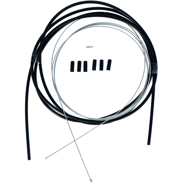 XLC SH-X21 Nexus 4/7/8 Shift Cable Kit 1700/2250mm, noir