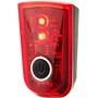 XLC Sirius B CL-R23 LED Akku Rücklicht