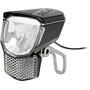XLC Sirius D45 CL-D08 LED Dynamo Headlight 45 Lux E-Bike Ready