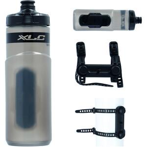 XLC WB-K07 Fidlock Trinkflaschen 600ml inkl. Fidlock Uni Base Adapter