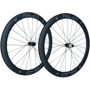 "XLC WS-C50 Road Carbon Hjulsæt 28 ""Disc CL TA"