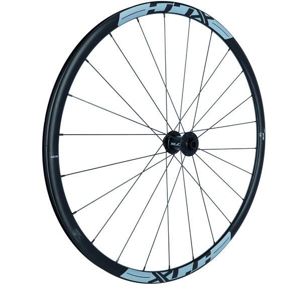 "XLC WS-D01 Road/Gravel Wheel Set 28"" Disc"