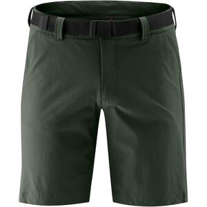 Maier Sports Nil Shorts Hombre, verde verde