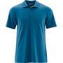 Maier Sports Ulrich Poloshirt Herren blue sapphire