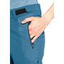 Maier Sports Kerid Mix Hose Damen blue sapphire