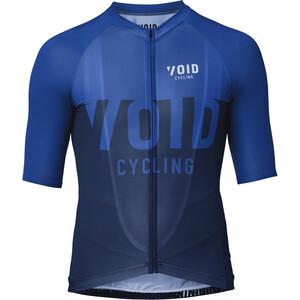 VOID Cobalt Jersey Men, bleu bleu
