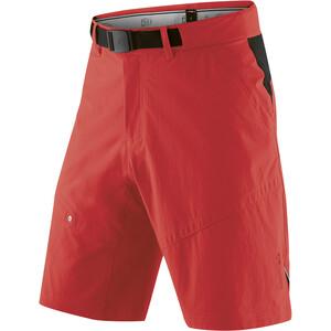 Gonso Arico Shorts Herren rot rot