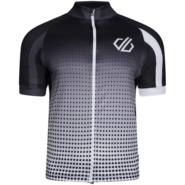 Dare 2b AEP Virtuosity Shortsleeve Jersey Men svart