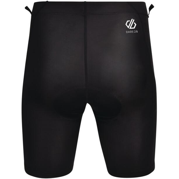Dare 2b Bold Shorts Herren schwarz