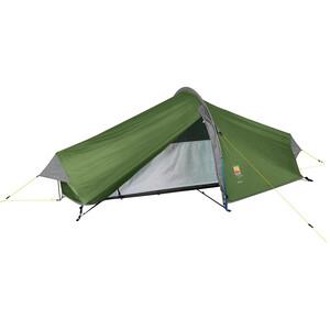 Wild Country by Terra Nova Zephyros Compact 1 Tent grön grön