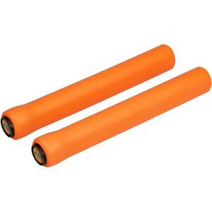 ESI Chunky Grips XXL, orange orange