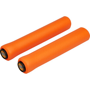 ESI Extra Chunky Grips XL, orange orange