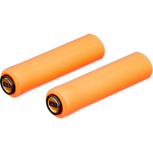 ESI Extra Chunky Poignées, orange orange