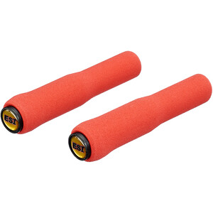 ESI Fit SG Grips, rouge rouge
