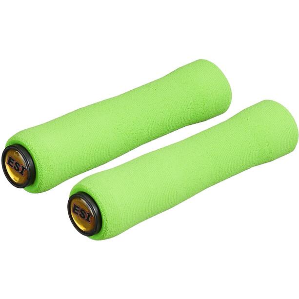 ESI Fit XC Poignées, vert
