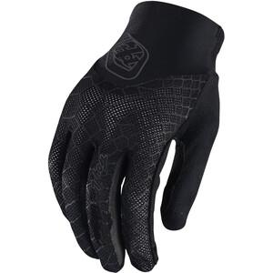 Troy Lee Designs Ace Handschuhe Damen schwarz schwarz