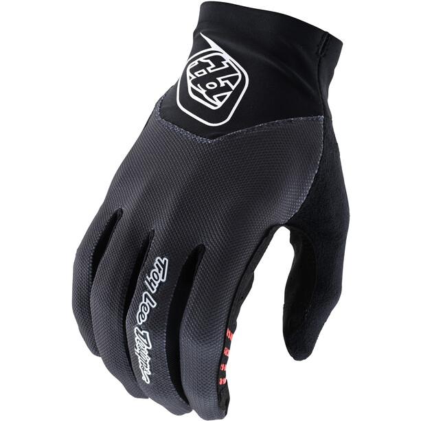 Troy Lee Designs Ace 2.0 Handschuhe schwarz