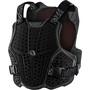 Troy Lee Designs Rockfight CE Flex Brustprotektor black