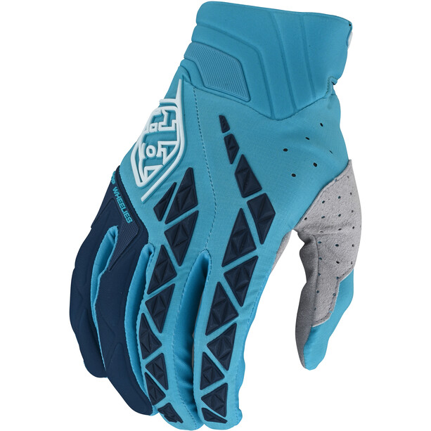 Troy Lee Designs SE Pro Handschuhe schwarz
