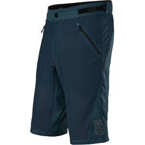 Troy Lee Designs Skyline Air Shorts, blå blå