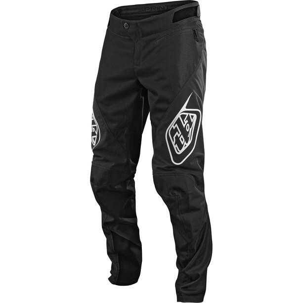 Troy Lee Designs Sprint Pants Youth, noir