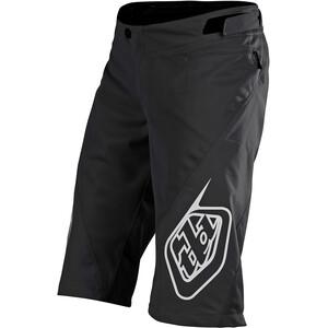 Troy Lee Designs Sprint Shorts, noir noir