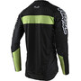 Troy Lee Designs Sprint Ultra Jersey, noir/gris