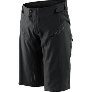 Troy Lee Designs Sprint Ultra Shorts schwarz schwarz
