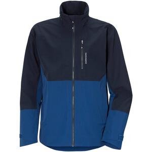DIDRIKSONS Melker Jacket Men, azul azul