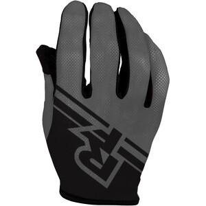 Race Face Indy Handschuhe Herren schwarz schwarz