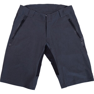 Race Face Stage Shorts Hombre, negro negro