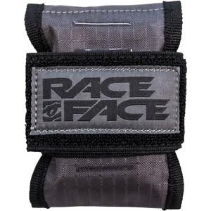 Race Face Stash Tool Wrap schwarz schwarz