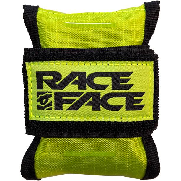 Race Face Stash Set outils, vert
