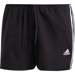 adidas 3S CLX Versatile Shorts Men, noir noir